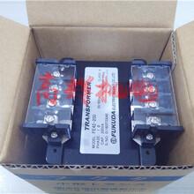 福田电机FE42-200单相电源变压器图片