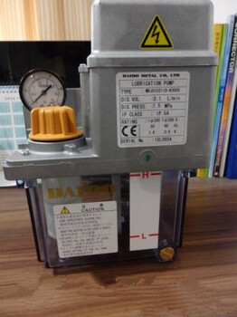 原装进口大同金属DAIDOMETAL油泵MRJ010211D-K0005江苏南京