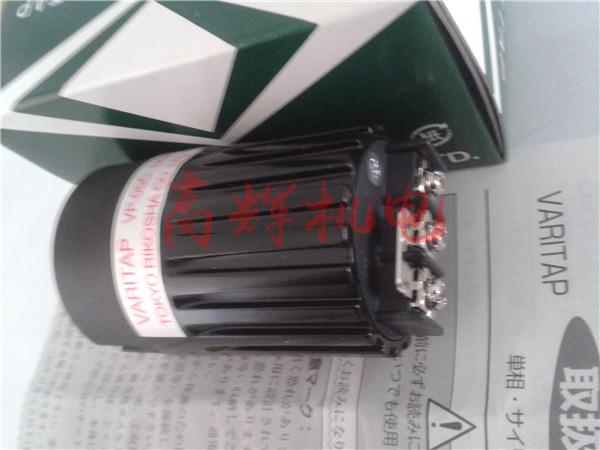 厦门代理东京理工舎电力调整器VSCP-100-NCV