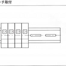 日本坂詰SAKAZUME保險絲熔斷器F-65-AD保險絲熔斷器圖片