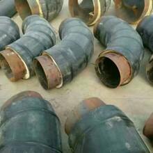 湖北聚氨酯管道保温材料图片