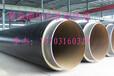 供热聚氨酯管道保温工艺