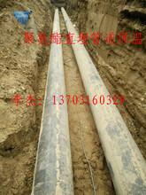 北镇钢套钢聚氨酯保温管厂家图片