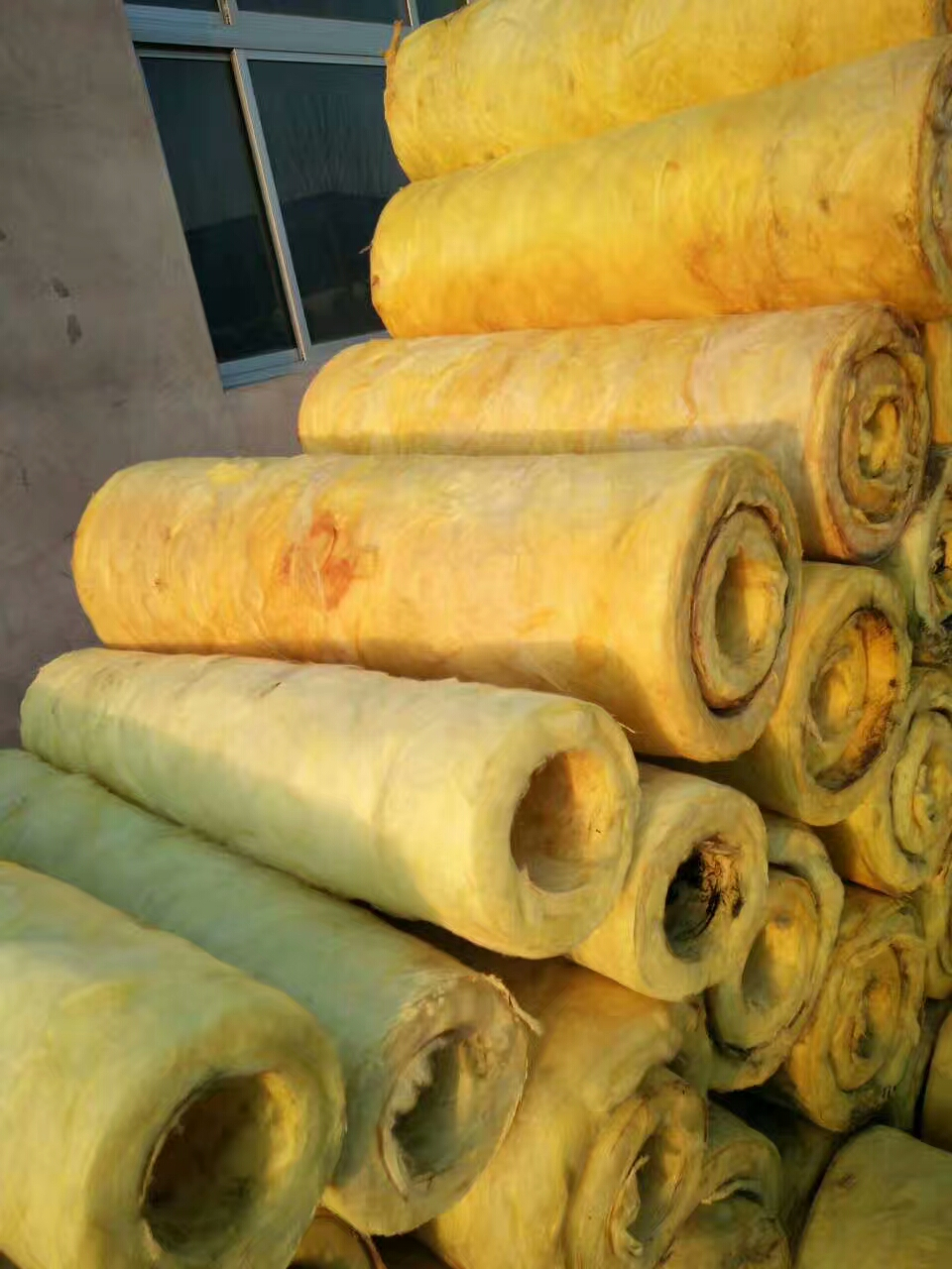 云龙陶瓷纤维毯价格