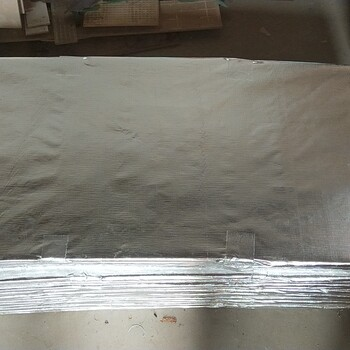 生产威碳硅镍复合板样品