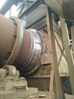 生产白玉回转窑密封改造厂家