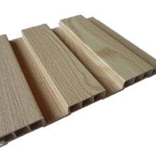 生态木大型工程厂家直销---长城板系列