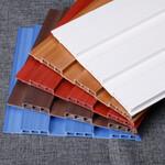 厦门生态木长城板产品规格图片