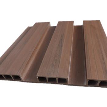 淮南生态木集成墙板