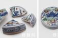 廣州弘粹修復瓷器修復,伊春古董藝術品無痕修復