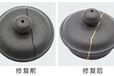 弘粹藝術品修復紫砂壺金繕修復,優質金繕修復質量可靠