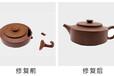 弘粹古陶瓷無痕修復古玩古董無痕修復,傳統陶瓷古玩西洋瓷破碎修復優質服務