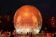 中秋节活动方案发光月球出租