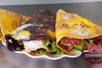 全国特色小吃免费加盟连锁,免费加盟送设备,午娘果蔬营养煎饼