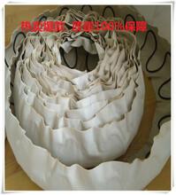 環向排水管高強彈簧半圓排水管廠家報價圖片