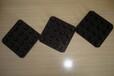 內蒙排水板信譽保證,塑料夾層板
