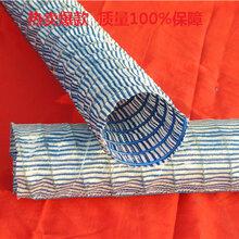 福建软式透水管供应信息,软式弹簧排水盲沟图片