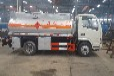 青海低价促销5吨油罐车提供送车