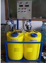 石家庄博谊BeJY-200L全自动一体化加药装置厂家直销图片
