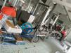 海螺丸子油炸机价格海鲜团圆丸子油炸设备厂家工艺