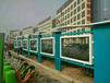 陕西宣传栏订做公交站台核心价值观制作厂家
