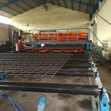鋼筋網排焊機圖片