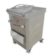 供应鲜肉切肉条机牛肉猪肉切条机电动切肉机JYR-8A商用切肉机
