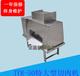 廣州九盈機械50公分入料口鮮肉分割機,怎樣無刀化鮮肉分割?JYR-500T