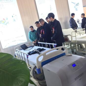 养老院专用护理床养老院功能床垫养生护理床单采购大全