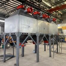 催化燃燒設備廠家直銷圖片