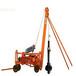 供拉萨钻机和西藏螺旋钻机质量优