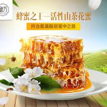 外国蜂蜜有中国蜂蜜好吗?天然的蜂蜜才是好蜜图片