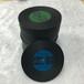 厂家订做pvc软胶杯垫CD复古唱片杯垫黑胶留声机光盘杯垫