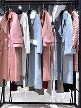 米祖MIZU尾货女装品牌女装折扣店货源怎么找