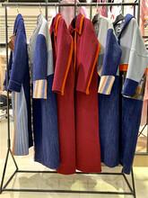 雪羅拉羽絨服品牌折扣女裝專柜正品廠家圖片