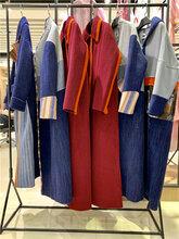 E15尾货女装品牌折扣女装店货源进货渠道
