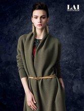 墨布语羽绒服品牌女装折扣店货源哪里有图片