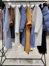 衣之莊園尾貨女裝品牌折扣女裝店貨源怎么找圖片