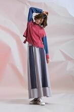 維可VICOLUU品牌女裝折扣店貨源哪里有圖片