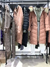 熱賣暢銷意澳折扣店女裝貨源供應商圖片