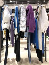 米梵專柜下架折扣女裝貨源批發市場圖片
