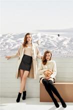 熱賣暢銷芙純品牌女裝折扣優質貨源市場圖片