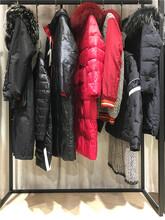 大牌尚艾詩品牌折扣女裝店進貨進貨渠道圖片