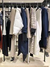 潮流女裝索菲雅尾貨女裝專柜下架折扣女裝市場圖片