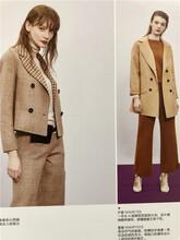 坤斯朵麗新款女裝品牌折扣店貨源批發市場圖片