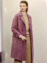 雪羅拉羽絨服品牌折扣女裝優質貨源供應商圖片