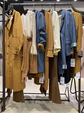 熱賣暢銷尤西子尾貨女裝品牌折扣女裝店進貨渠道市場圖片