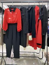 熱賣暢銷木翌品牌折扣女裝店進貨渠道哪里有圖片