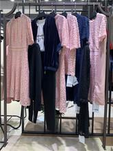 高端女裝昆詩蘭尾貨女裝品牌女裝折扣店進貨渠道進貨渠道圖片