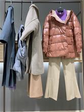 時尚女裝樊羽品牌折扣女裝優質貨源進貨渠道圖片
